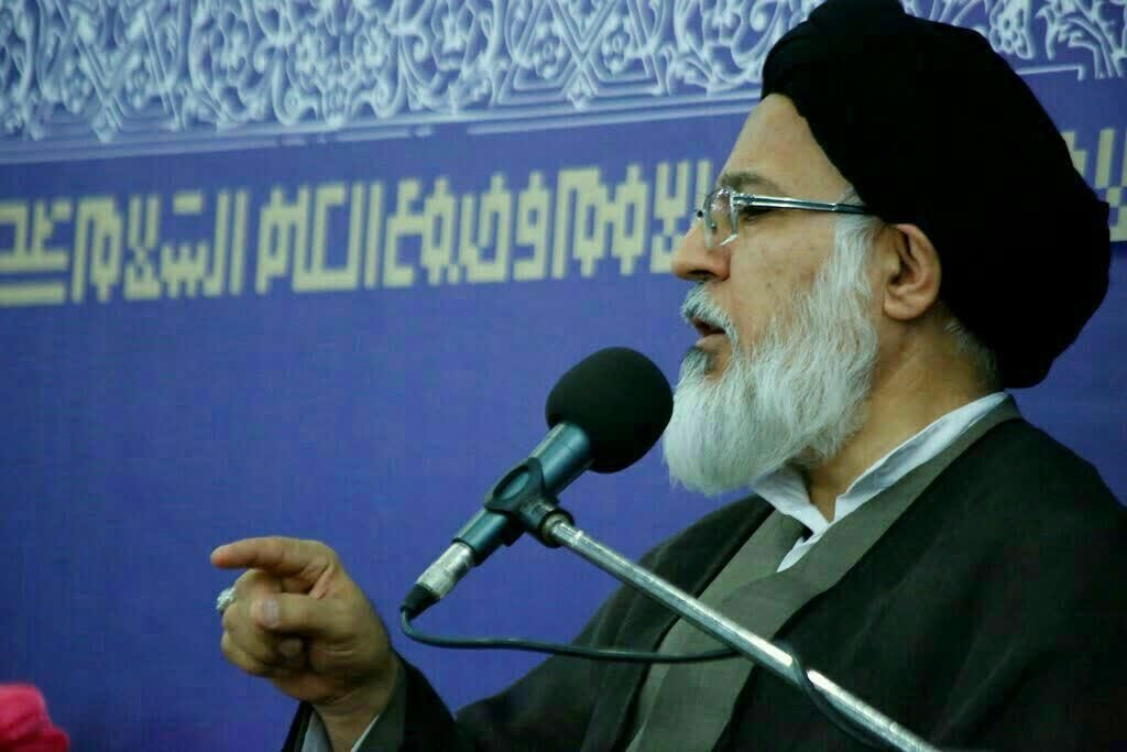 🔹 همیشه یک مرکزیتِ استراتژیک در درگیری اسلام